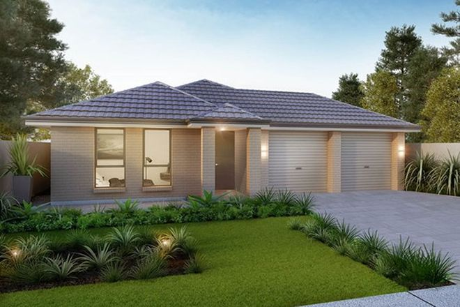 Picture of Lot 71 McCormack Crescent, SALISBURY NORTH SA 5108