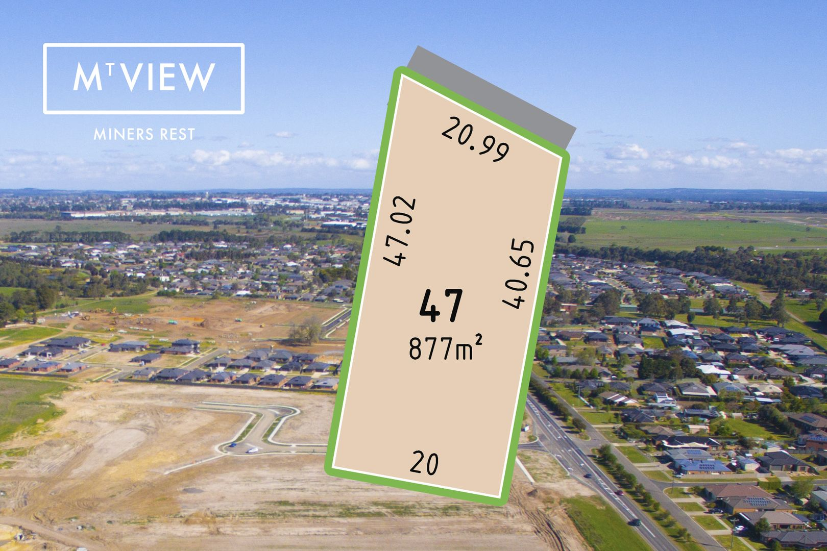 47 Jurify Court, Miners Rest VIC 3352, Image 0