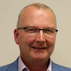 Adrian O'Callaghan, Sales representative
