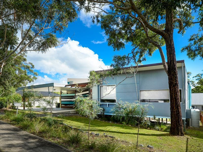 11 Safety Beach Drive, Safety Beach NSW 2456, Image 0