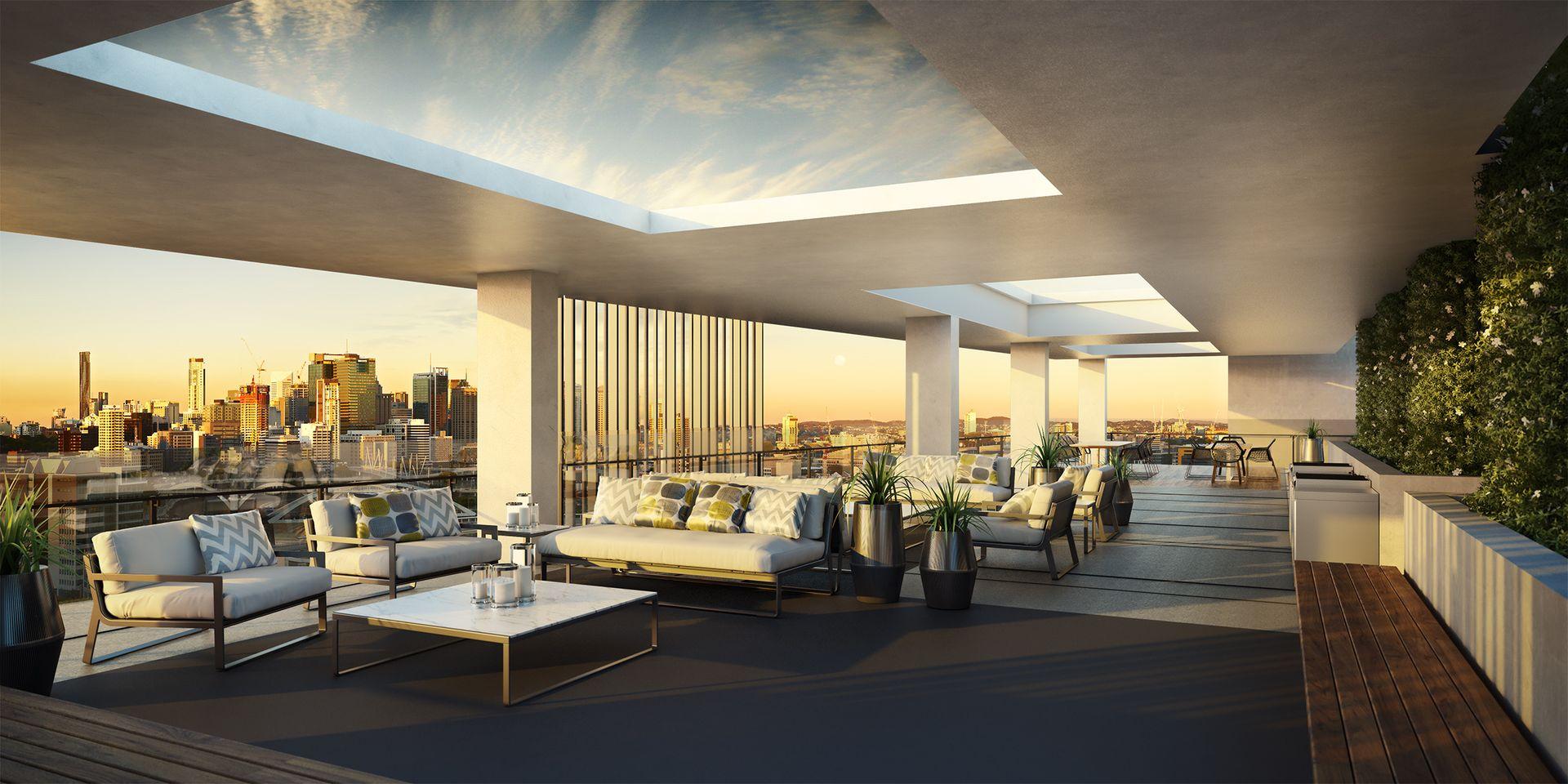 20808/36 Railway Terrace, Milton QLD 4064 - Apartment For ...