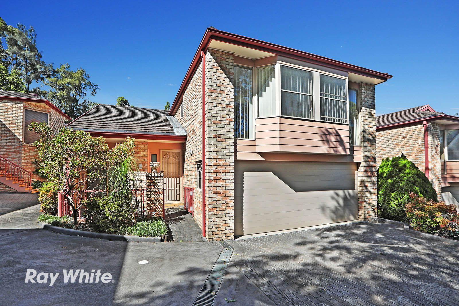 6/66-68 Jenner Street, Baulkham Hills NSW 2153, Image 0