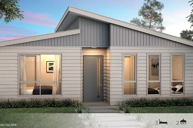 Picture of Lot 25 Venerable Drive, ROKEBY TAS 7019