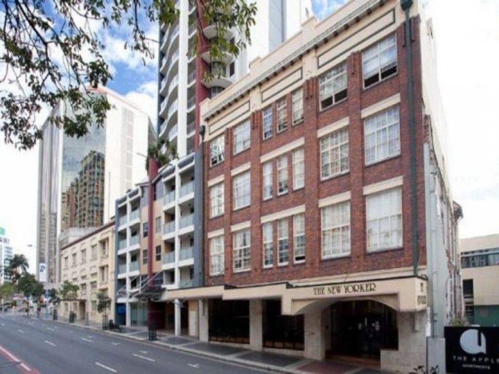 26/460 Ann Street, Brisbane City QLD 4000, Image 1