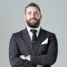 Cory Boyd, Sales representative