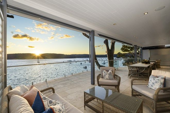 Picture of 959 Barrenjoey Road, PALM BEACH NSW 2108