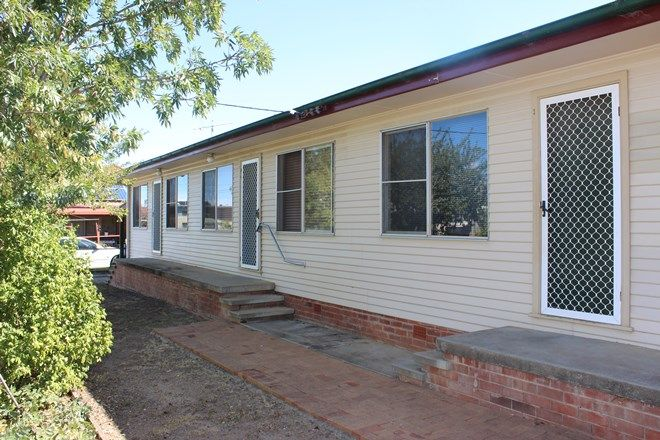 Picture of 3/77 King Street, TAMWORTH NSW 2340