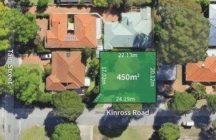 Picture of 26 Kinross Road, Applecross WA 6153