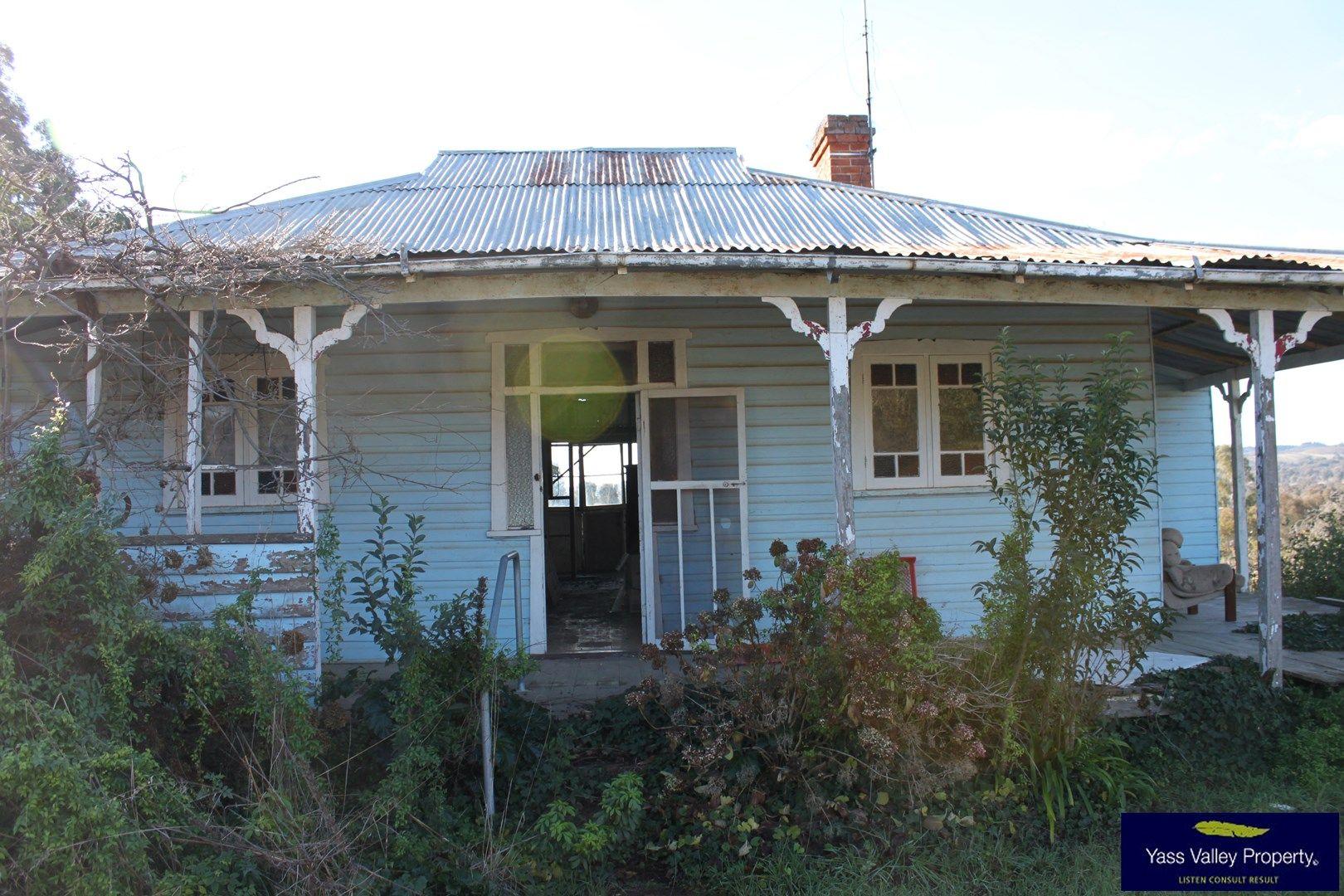 102 Banks Street, Rye Park NSW 2586, Image 0