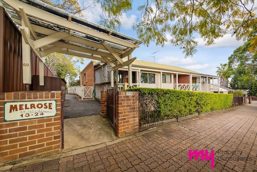 Unit 6/69 John Street, Camden NSW 2570, Image 0
