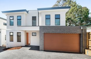 Picture of 2 & 3 at 10 Koonung Street, Balwyn North VIC 3104