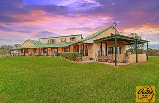 1026 Spring Creek Road, Mount Hunter NSW 2570