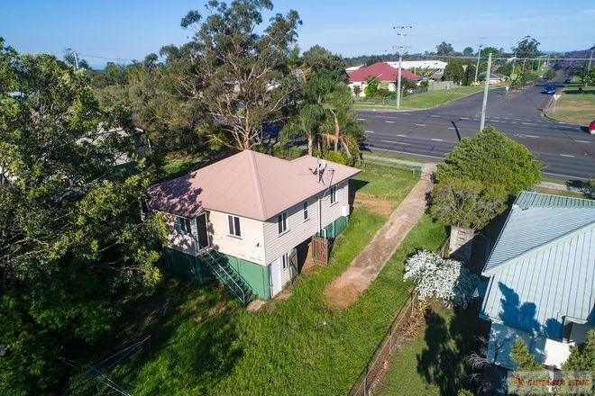 Picture of 123 Railway Street, GATTON QLD 4343