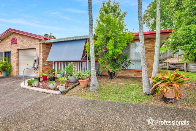 Picture of 3/4 Benbullen Court, GYMPIE QLD 4570