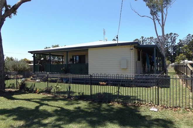 Picture of 72 Bell Street, KUMBIA QLD 4610