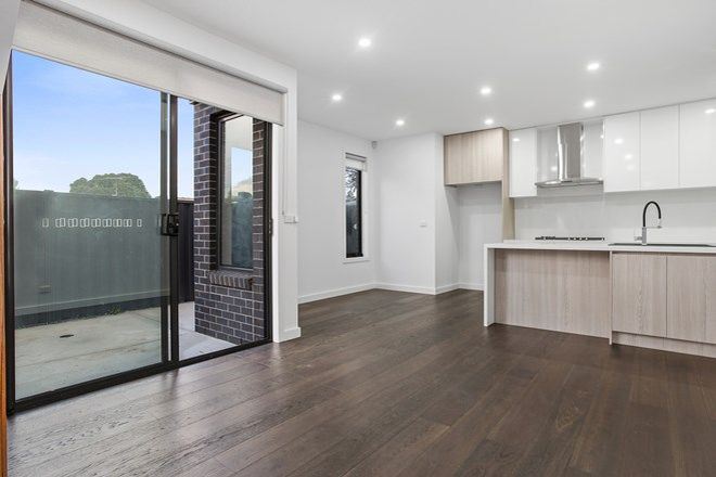 Picture of 27 McKenna Street, AVONDALE HEIGHTS VIC 3034