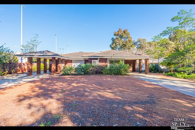 Picture of 10A Manning Road, CANNINGTON WA 6107