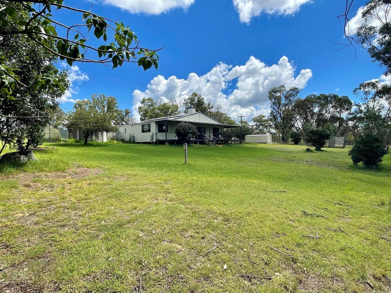 1193 Retreat Road Road, Uralla NSW 2358, Image 0