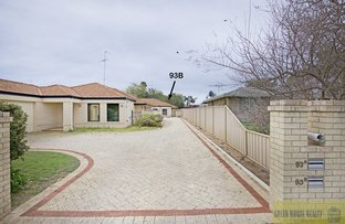 Picture of 93B Anstruther Road, Mandurah WA 6210