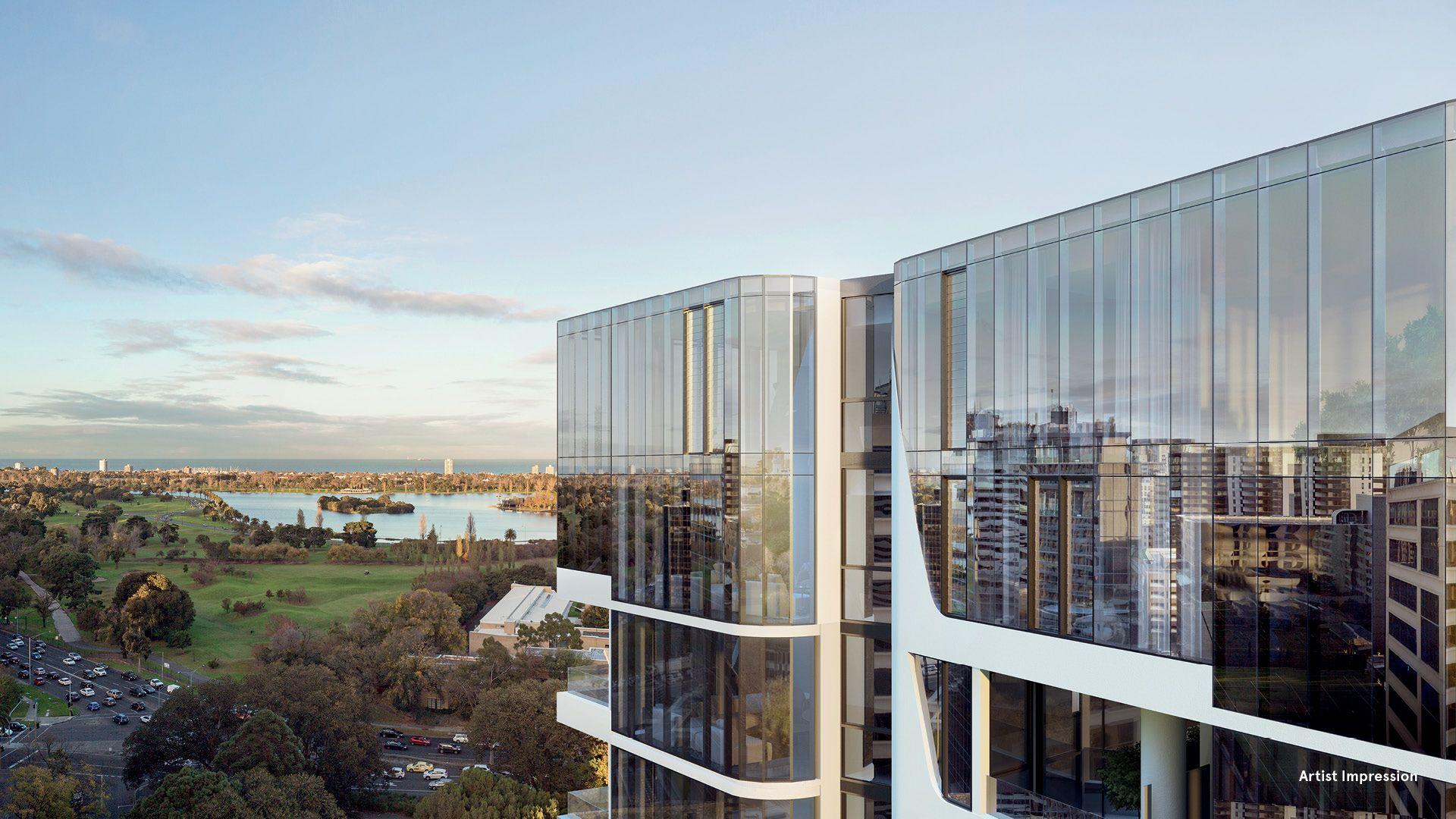 2  Bowen Crescent , Melbourne 3004, VIC 3004, Image 0