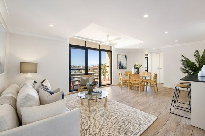Picture of 7/12-16 Alexander Street, COOGEE NSW 2034