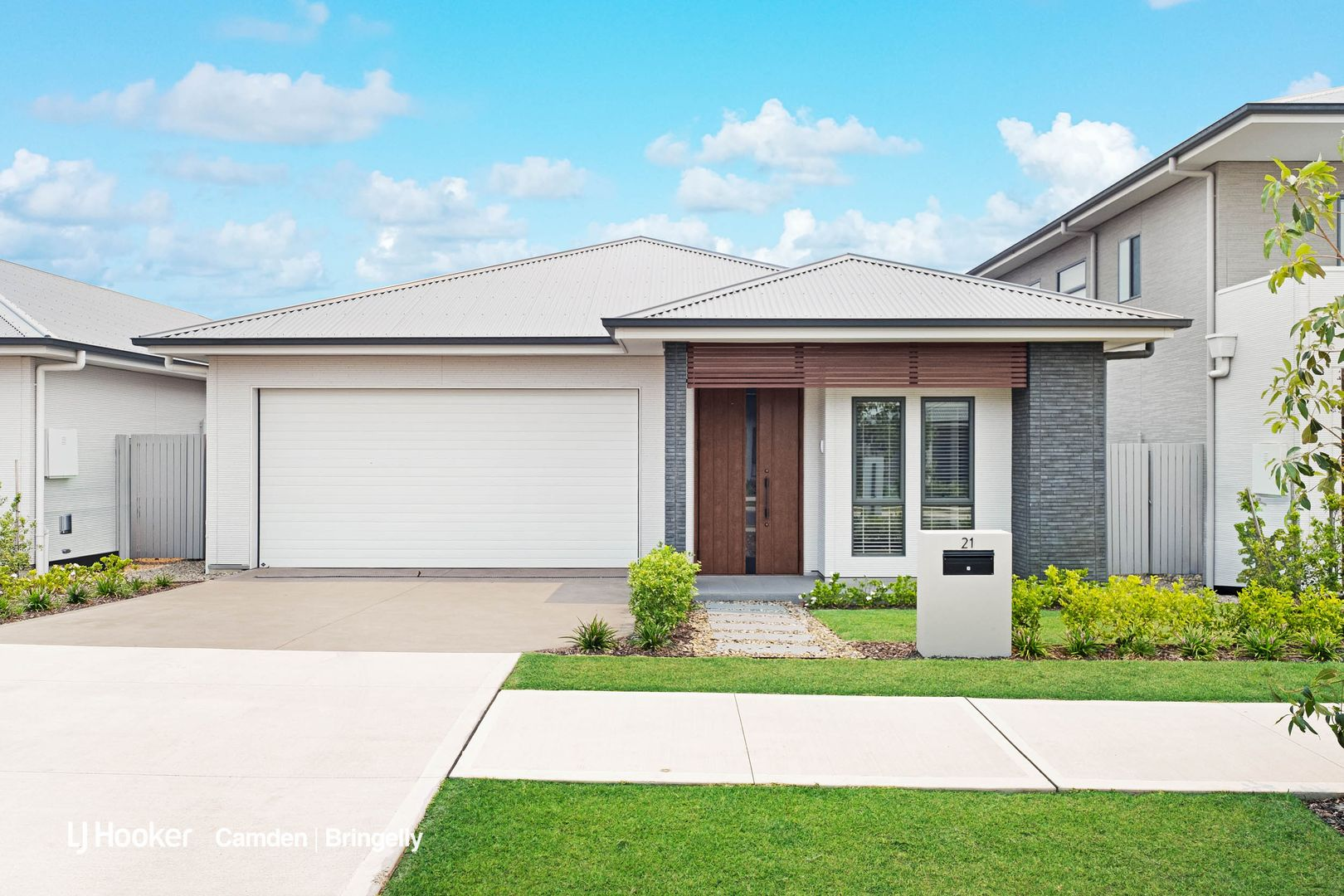 21 Channon Street, Gledswood Hills NSW 2557, Image 0