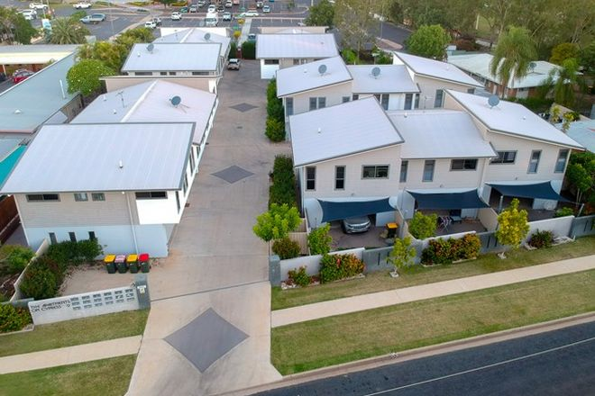 Picture of 9 CYPRESS DRIVE, EMERALD QLD 4720