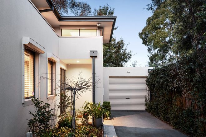 Picture of 2/177 Station Street, FAIRFIELD VIC 3078