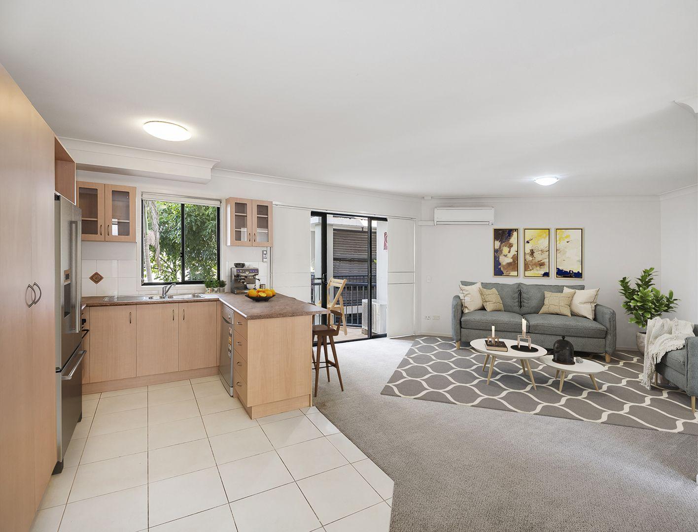 26/52-62 Newstead Terrace, Newstead QLD 4006, Image 2
