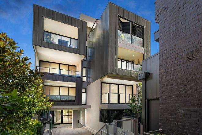 Picture of 6/24 Cotham Road, KEW VIC 3101