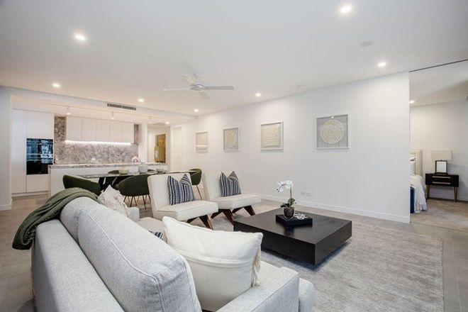 Picture of 301/1 Coyne Street, COOLANGATTA QLD 4225
