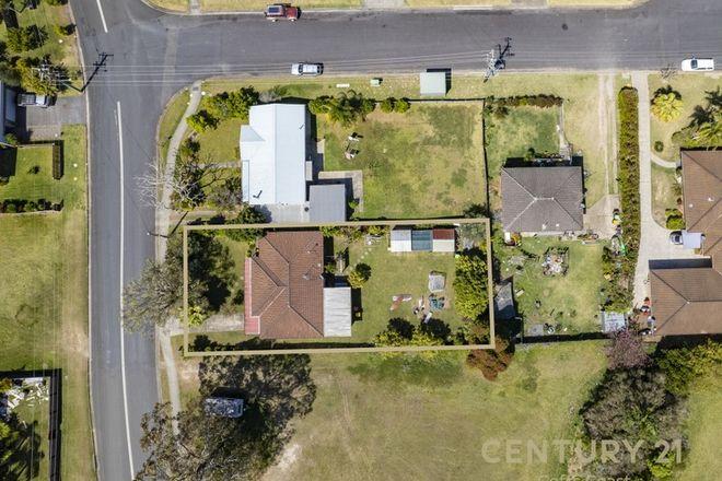 Picture of 8 Moonee Beach Road, MOONEE BEACH NSW 2450