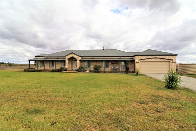 Picture of 2205 Kerang-Murrabit Road, MURRABIT VIC 3579