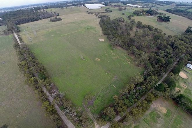 Picture of Lot 1 Martin Road, GARFIELD NORTH VIC 3814