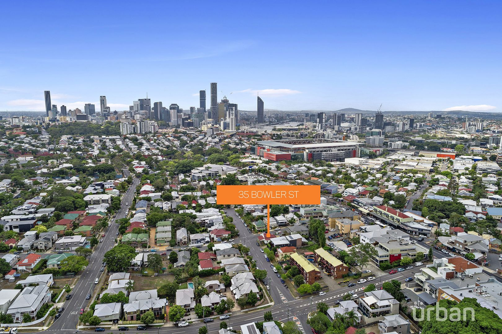 35 Bowler Street, Paddington QLD 4064, Image 0