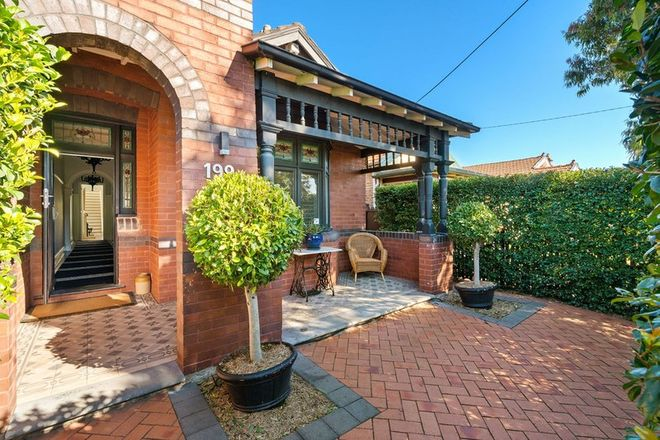 Picture of 199 Darley Road, RANDWICK NSW 2031