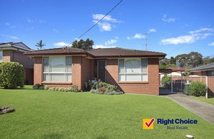 Picture of 4 Parsons Place, Albion Park NSW 2527