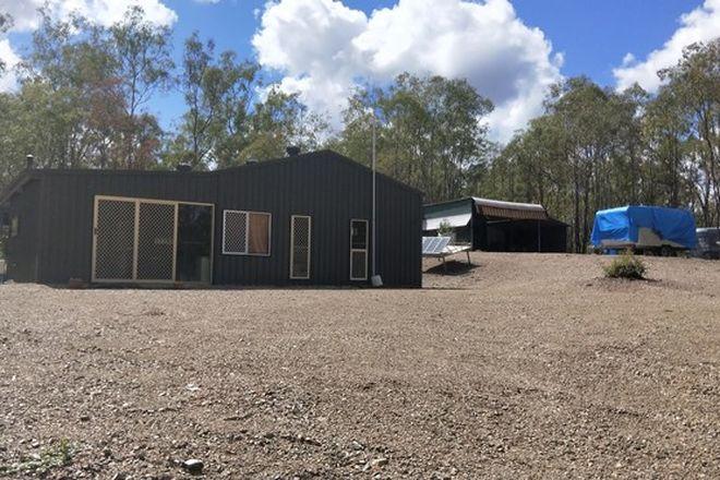 Picture of Moolboolaman Road, MOOLBOOLAMAN QLD 4671