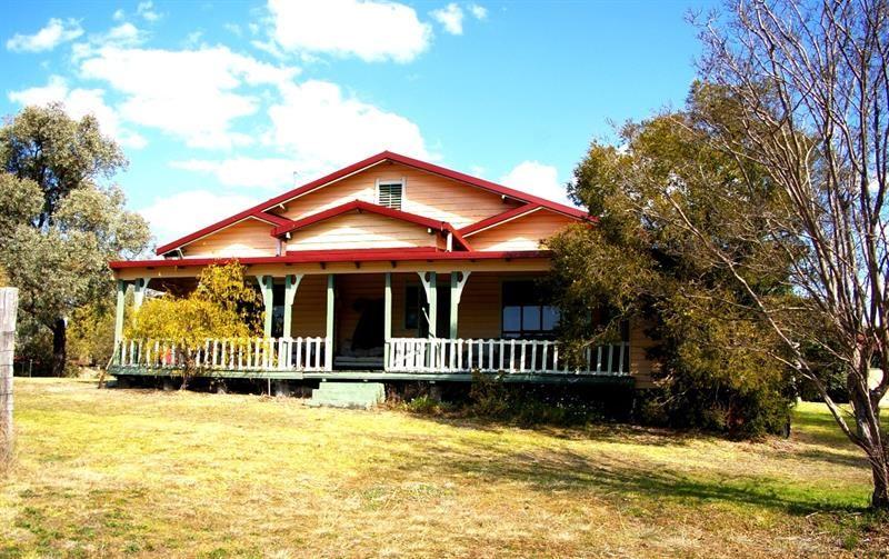 866 Wearnes Road, Bundarra NSW 2359, Image 0