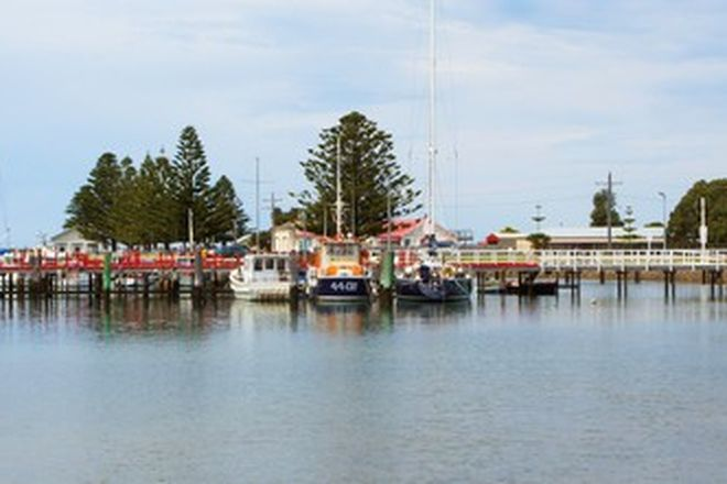 Picture of 79 Old Port Foreshore Road, PORT ALBERT VIC 3971