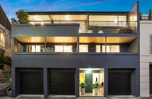 Picture of 15 Hosking Street, Balmain East NSW 2041