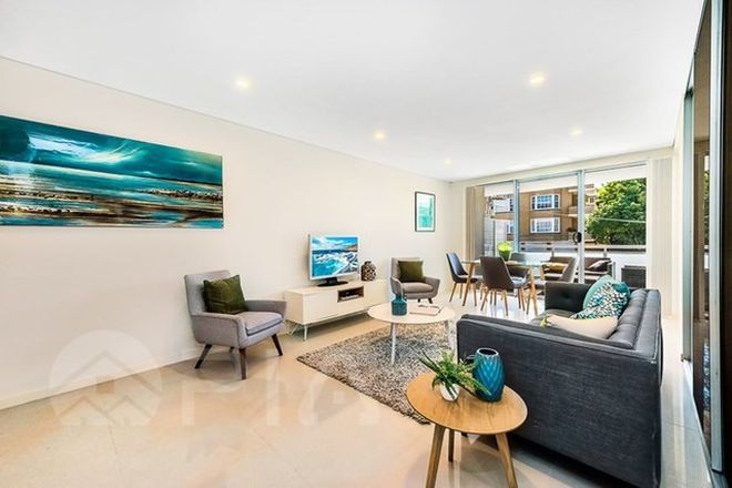 Picture of 27/2 MAIDA RD, EPPING NSW 2121