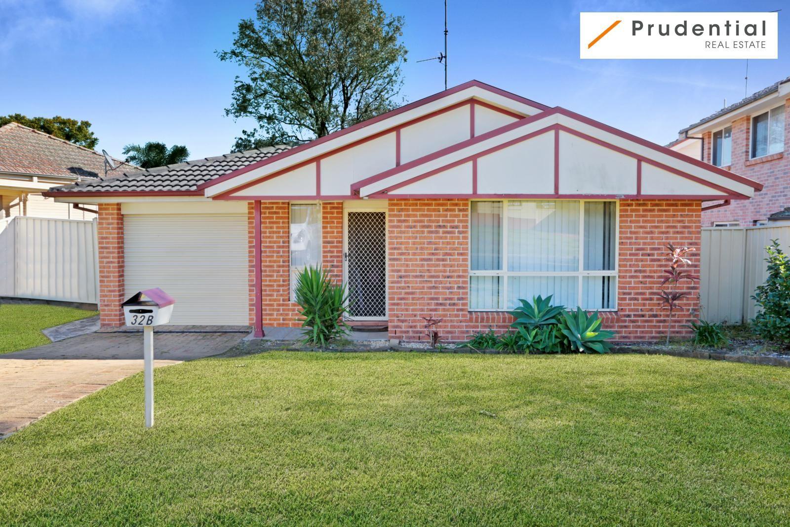 32B High Street, Campbelltown NSW 2560, Image 0