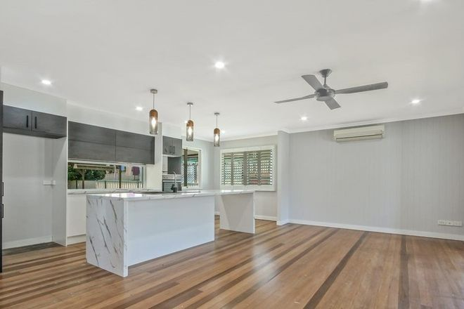 Picture of 8 Banoon Drive, WYNNUM QLD 4178