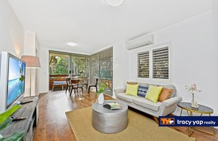 Picture of 1/27 Ethel Street, Eastwood NSW 2122