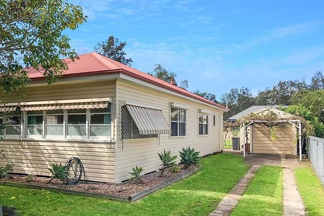 Picture of 6 Adam Street, BLACKALLS PARK NSW 2283