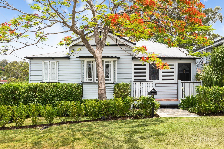 77 Sixth Avenue, Bardon QLD 4065, Image 0