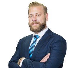 Julian Porter, Sales representative