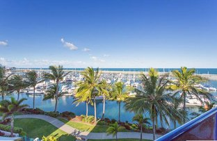 Picture of 14/7 Megan Place, Mackay Harbour QLD 4740