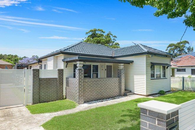 Picture of 31 Eastern  Street, GWYNNEVILLE NSW 2500